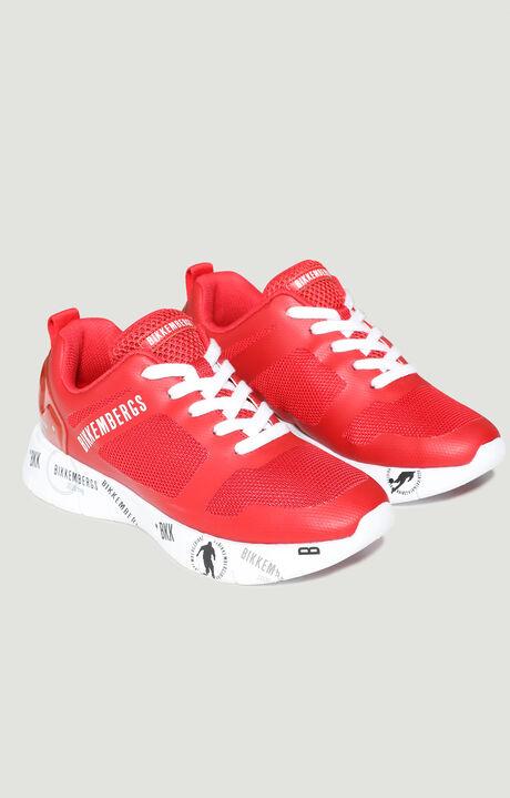 ATHLETIC/SNEAKERS, RED, hi-res-1