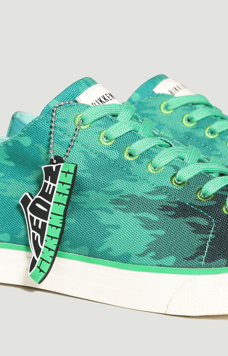ATHLETIC/SNEAKERS, GREEN MIX, hi-res-1