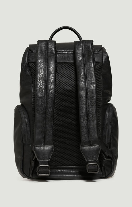BACKPACK USED DESIGN, Black, hi-res-1