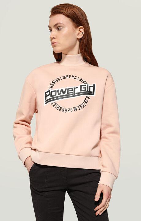 SWEATSHIRT, Powder Pink, hi-res-1