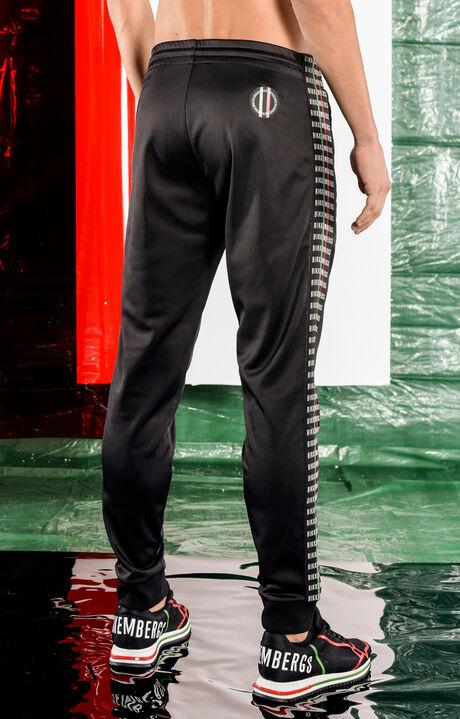 TRACK PANTS CAPSULE #TRENTA, Black, hi-res-1