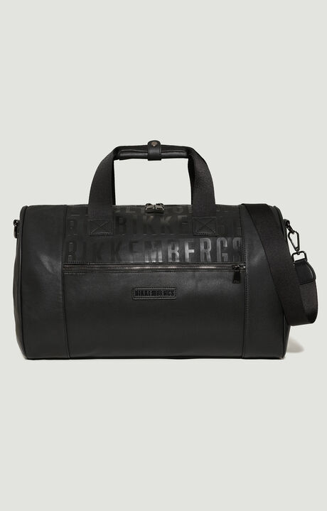 DUFFLE BAG BUSINESS, Черный/Черный, hi-res-1