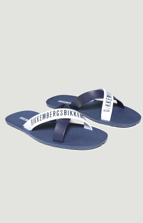 TAPE CROSS FLIP-FLOP, LIGHT BLUE, hi-res-1