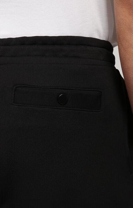 FLEECE PANTS(FELPA), BLACK, hi-res-1