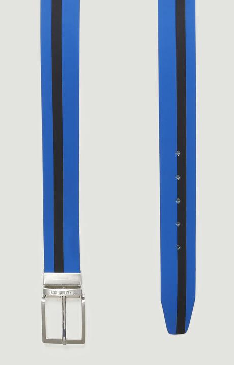MAN BELT 3,5 CM BELT 049, BLUE, hi-res-1