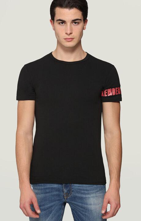NEON T-SHIRT, BLACK, hi-res-1
