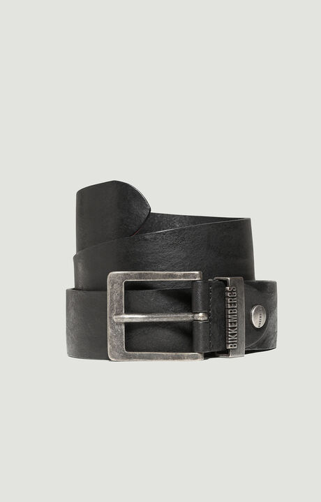 MAN BELT 4 CM BELT 062, BLACK, hi-res-1