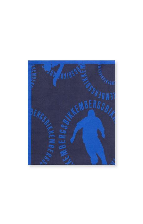 HEADSCARF, BLUE, hi-res-1