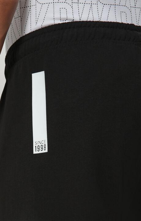 FLEECE PANTS PR.PUPINO SINCE 1998, BLACK, hi-res-1