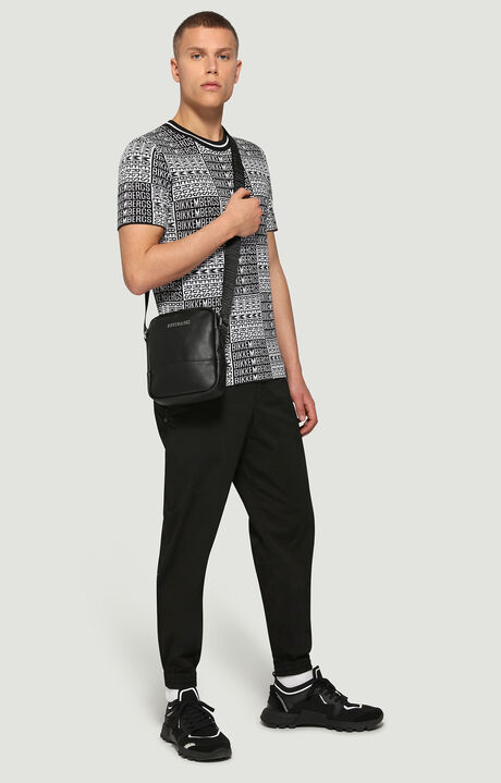 REPORTER BAG, BLACK, hi-res-1