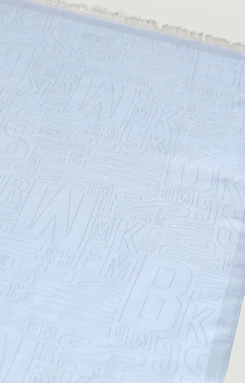 45X180 SCARF, WHITE, hi-res-1