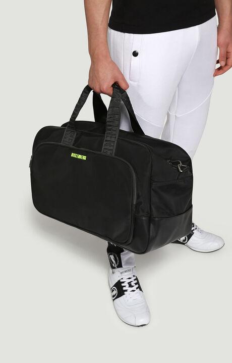 DUFFLE BAG, BLACK, hi-res-1