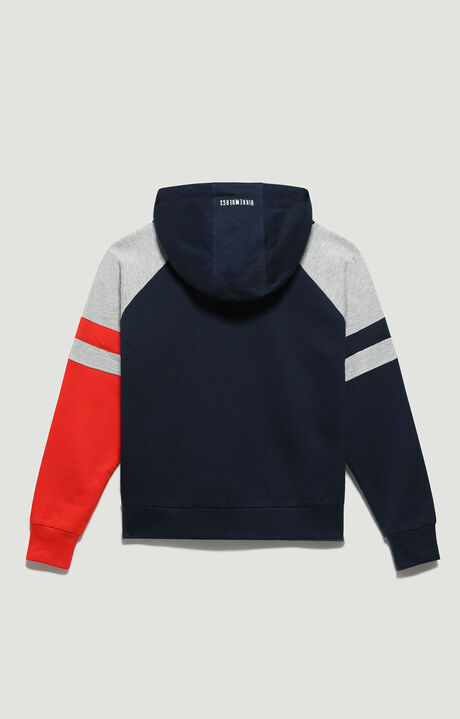 SWEATSHIRT, Blue, hi-res-1
