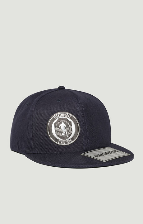 RAPPER CAP, Navy, hi-res-1