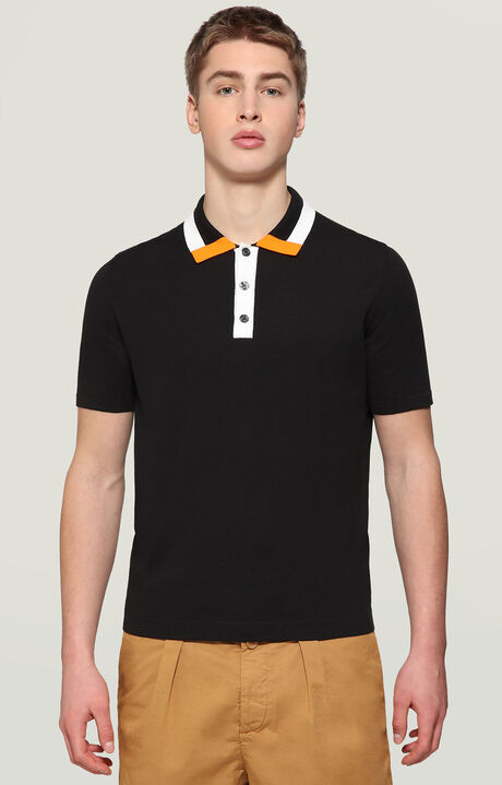 POLO, BLACK, hi-res-1