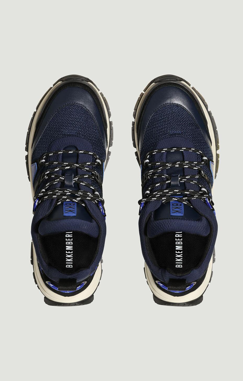 DELMAR  -  HICKING SHOE, Bluette/Black, hi-res-1