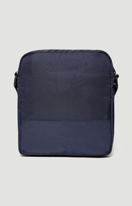 CROSSBODY BAG WEBBINGS NYLON, Темно-Синий/Синий, hi-res-1
