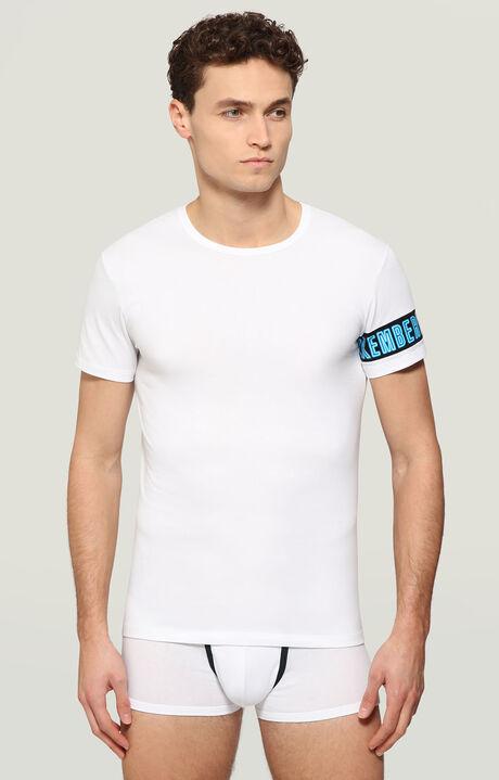 NEON T-SHIRT, WHITE, hi-res-1