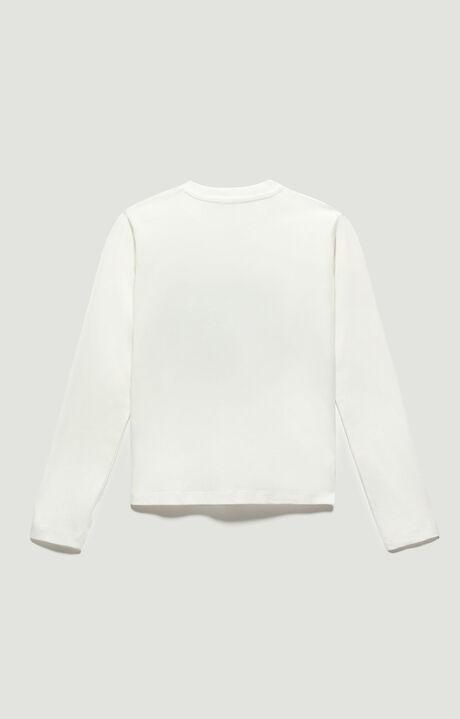 T-SHIRT, Bianco-Latte, hi-res-1