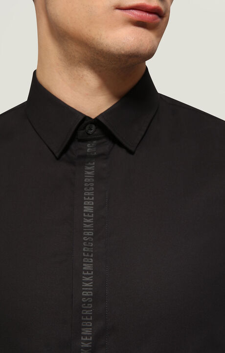 SHIRT, Black, hi-res-1