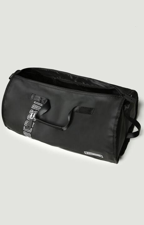 HOLDALL BAG GUM 007, BLACK, hi-res-1