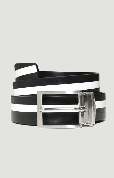 MAN BELT 3,5 CM BELT 049, BLACK, hi-res-1