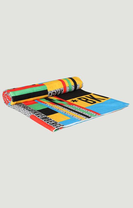 OLYMPIC TOWEL 100X160, MULTICOLOR, hi-res-1