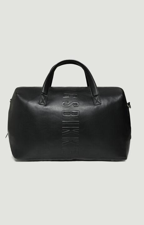 DUFFLE BAG ARMY 2.0, Black Print, hi-res-1
