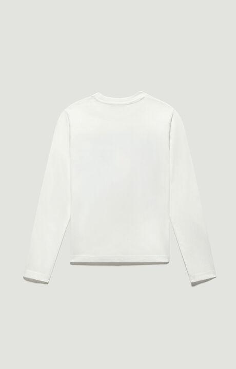 T-SHIRT, Blanc-Lait, hi-res-1